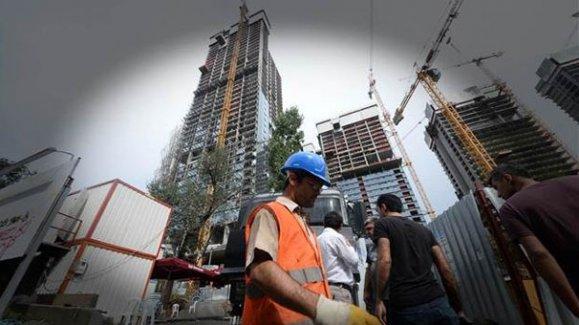 1.6 milyon TL Torunlar'dan alındı, 185 işçiye dağıtıldı