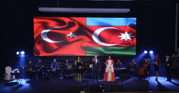 Mersinliler Türk Müziğine Doydu