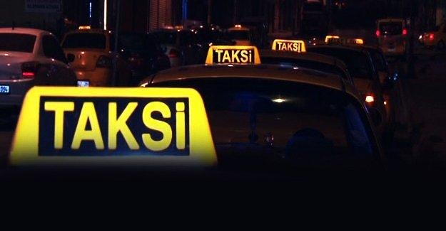 Gasp zanlısı İstanbul'da yakalandı