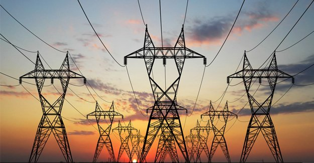 Mersin'de Elektrik Kesintisi