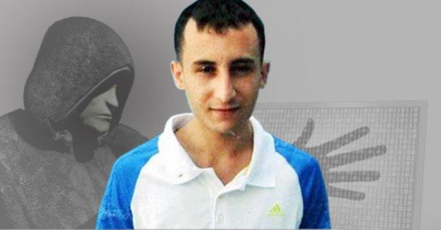 Mersin'de hacker'lık yapan gence 334 yıl ceza
