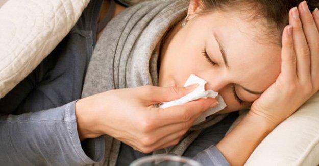 Sağlık Bakanlığından grip uyarısı