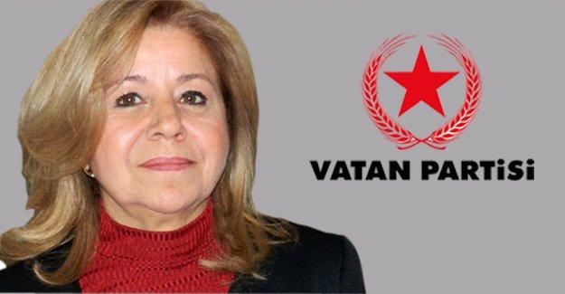"""Tunç, """"HDP Kapatılsın"""""""