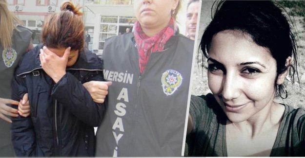 Anne baba katili hemşire, yargılanıyor