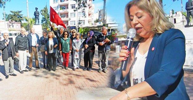 Vatan Partisi Kadınlar Gününü Kutladı