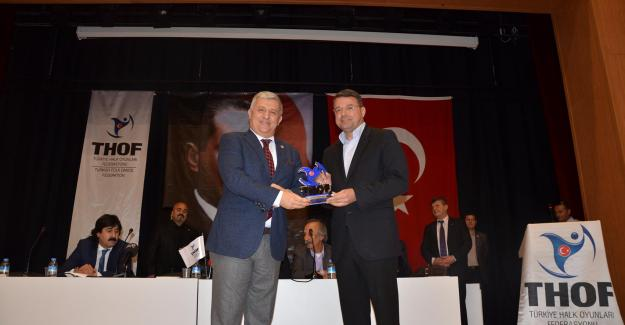 """Başkan Turgut, """"Silifke'mize birincilikler yakışır"""""""