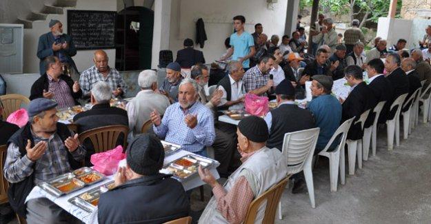 Keben'de Kutlu Doğum etkinliği düzenlendi