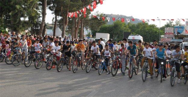 Silifke Belediyesi Bisiklet Kriteryumu düzenleyecek