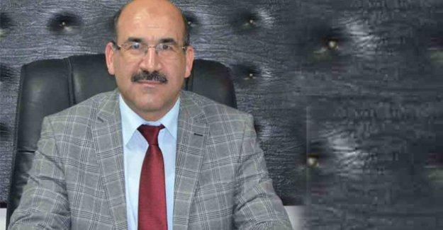 MHP Silifke İlçe Başkanı Osman Oğuz, darbe girişiyle ilgili açıklama yaptı