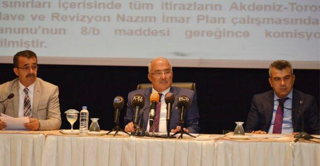 Belediye Meclisi Ekim Ayı 2'nci Birleşimi Yapıldı