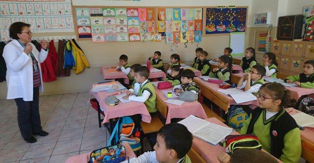 Okullarda işitme tarama testi