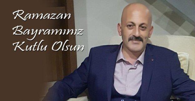 MHP Mersin İl Başkan Yardımcısı Cemil Parlar
