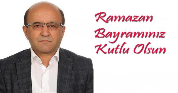 MHP Silifke Belediye Meclis Üyesi Silifke BLD Başkan Adayi Eyüp Arslan