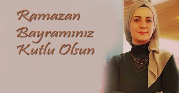 MHP Silifke Kadın Kollara Yönetim Kurulu Üyesi Meltem Parlar