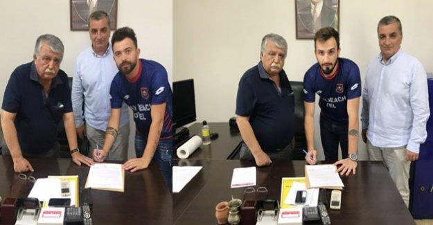 Medcem Silifke Belediyespor Transfere devam ediyor