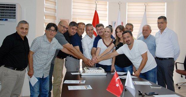 Silifke Ekonomik İşbirliği Konseyi (SEİK) oluşturuldu