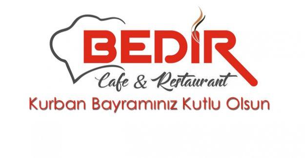 BEDİR CAFE RESTAURANT SAHİBİ BEDİR KILINÇ