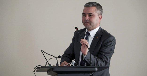 """Başkan Kaynar: """"Topyekün mücadele programını destekliyoruz"""""""