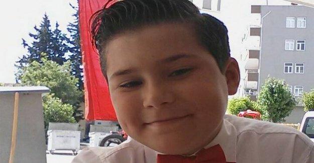 Efe Balkondan düşerek hayatını kaybetti