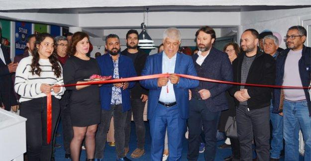 Mersin 2. Bölgede tek Bilardo Salonu Silifke'de açıldı