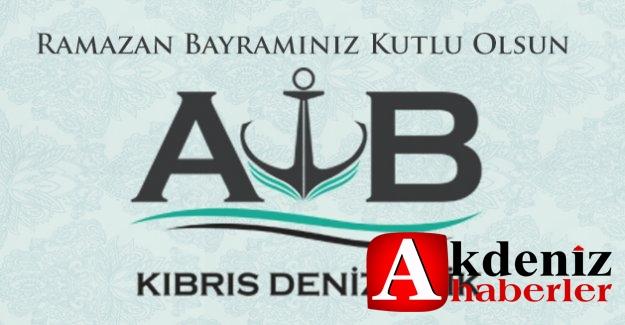 A-B  Kıbrıs Denizcilik –Ali Barut