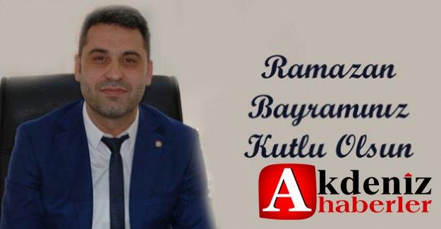 Cumhur İttifakı MHP Silifke Belediyesi Meclis Üyesi Av. Gürhan Dölek