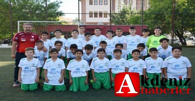 Gülnar Belediyesi Ücretsiz Yaz Spor Okulları Kayıtları Devam Ediyor