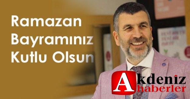İYİ Parti Sİlifke Belediye Meclis Üyesi Yahya Yılmaz