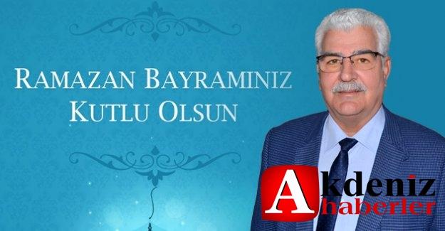 Mersin Büyükşehir Belediyesi Meclis Üyesi- Serbest Mali Müşavir Ali Usca