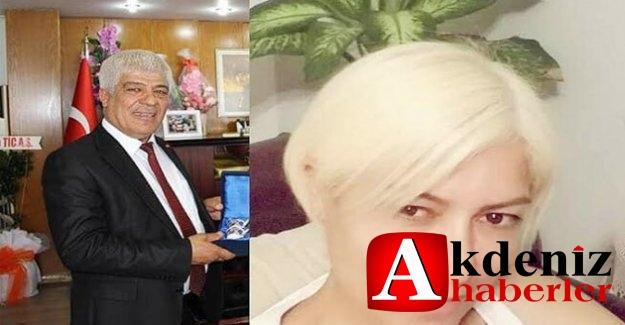 Mücahit Aktan Kız Kardeşi Hayatını Kaybetti