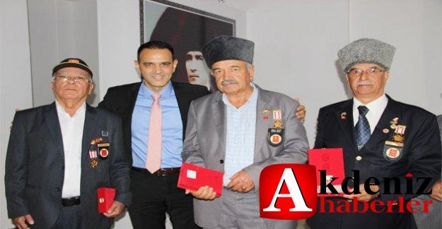 Altunok, 30 Ağustos Zafer Bayramını Kutladı