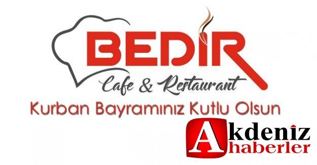 BEDİR CAFE RESTAURANT SAHİBİ BEDİR KILIÇ