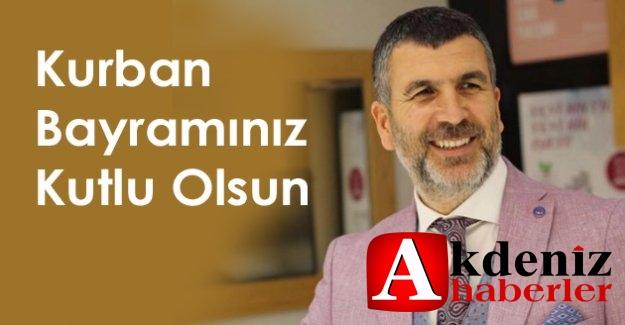 İYİ Parti Silifke Belediye Meclis Üyesi Yahya Yılmaz