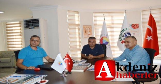 Silifke Ticaret ve Sanayi Odası'ndan Türkiye Çapında Bir  Etkinlik