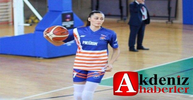 Tarsus Belediyespor Kadınlar Basketbol Takımı Yeni Sezonda İddialı