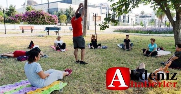 Avrupa Hareketlilik Haftası'nda Büyükşehir'den Tavsiyeler