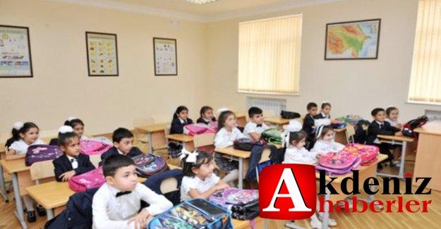 Okullar Onlar İçin Erken Başladı.
