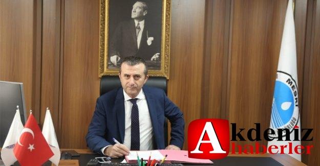 Başkan Seçer'den Meski'ye Atama