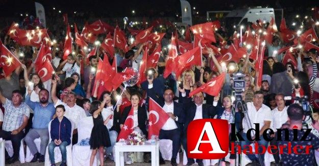 Cumhuriyet Bayramı Toroslar'da Dolu Dolu Geçecek