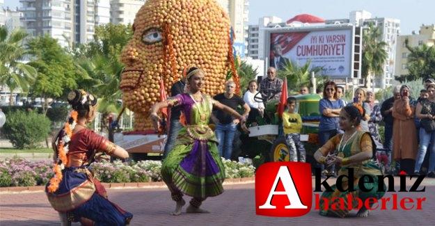 Yenişehir Festivale Hazır