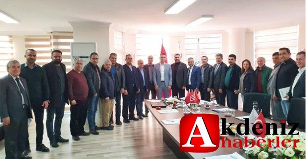 Silifke Poyrazı Ankara'da esecek