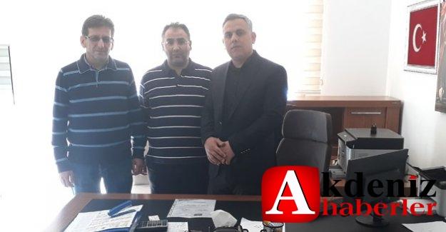 Taşucu MYO ve Lütfi Elvan Öğretmenevi arasında protokol imzalandı