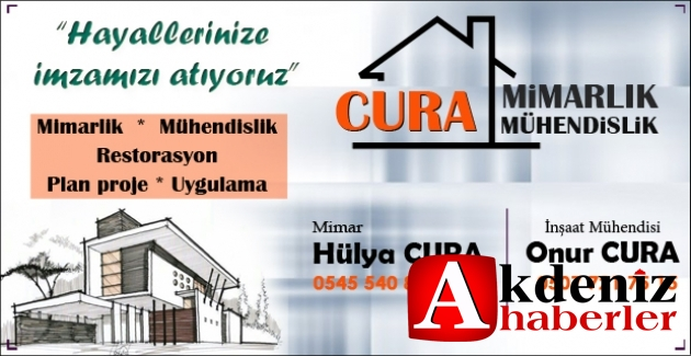 CURA MİMARLIK & MÜHENDİSLİK