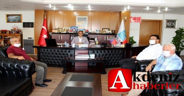 AK Parti'den kongreye davet