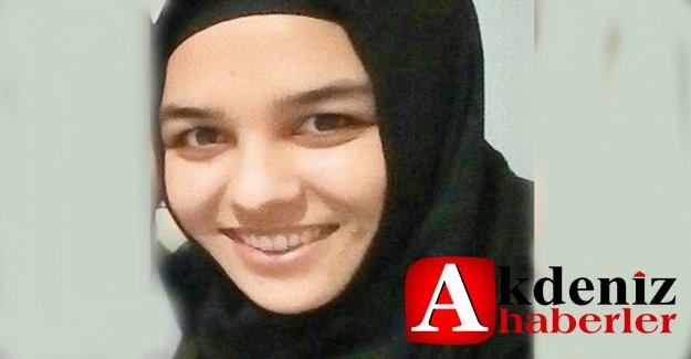 Gülnarlı Tıp Öğrencisi İntern Doktor COVİD-19'dan Hayatını Kaybetti