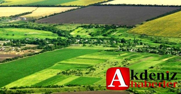 Hazineye Ait Tarım Arazileri, Topraksız Ve Yeterli Toprağı Olmayan Çiftçilere Kiralanacak