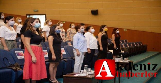 """Kadın Ve Aile Hizmetleri Dairesi'nin Yeni Temsilcileriyle """"Yerel Eşitlik Eylem Planı"""" Toplantısı Düzenlendi"""