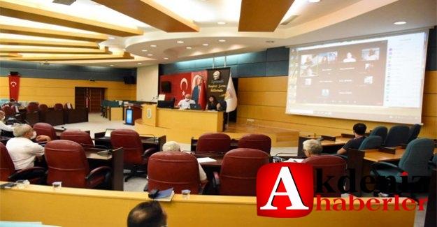 """Tarsus Belediyesİ Tarafından """"Yaya Ve Bisiklet Dostu Kent Tarsus """" Konulu Çalıştay Gerçekleştirildi"""
