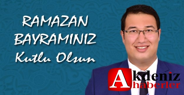 AK Parti Silifke İlçe Başkanı Av. Mehmet Emin Kurt