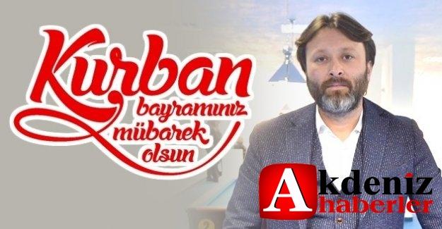 MEDSTAR Medstar Shıppıng Genel Müdürü Ali TURUR
